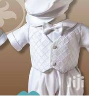 Baby Baptismal Cloth | Children's Clothing for sale in Lagos State, Ajah