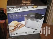 Tower Bread Maker | Kitchen Appliances for sale in Lagos State, Lagos Mainland