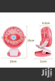 Clipp Rechargeable Fan | Home Appliances for sale in Lagos State, Orile