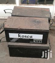 We Buy Used Inverter Battery   Electrical Equipment for sale in Anambra State, Onitsha