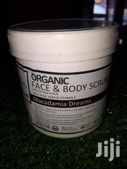 Organic Face And Body Scrub | Bath & Body for sale in Lagos State, Ikotun/Igando