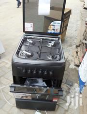 Brand New Bruhm 3+1 Gas Cooker | Kitchen Appliances for sale in Lagos State, Lekki Phase 1