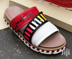 reputable site exclusive deals available Christian Louboutin Men's Slippers in Lagos Island - Shoes, Kenny ...