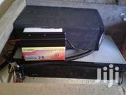 UPS As Alternative To Inverter And Enjoy 24hrs Light A Day | Repair Services for sale in Lagos State, Shomolu
