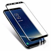 Samsung Galaxy S8+ Plus Tempered Glass Screen Protector | Accessories for Mobile Phones & Tablets for sale in Lagos State, Lagos Mainland