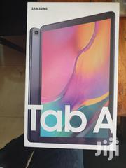 New Samsung Galaxy Tab A 10.1 32 GB Black | Tablets for sale in Lagos State, Ikeja
