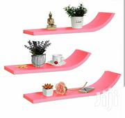 3 Floating Wall Shelf | Furniture for sale in Lagos State, Lagos Mainland