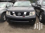 Nissan Pathfinder LE 2008 Black | Cars for sale in Lagos State, Apapa