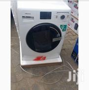Original Hisense Automatic Front Loader Washing Machine. Wash and Spin | Home Appliances for sale in Lagos State, Lekki Phase 1