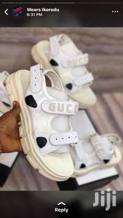 Gucci Sandal for Classic Men and Women | Shoes for sale in Lagos State, Lagos Island