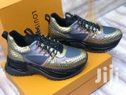 LV Latest Sneaker Design | Shoes for sale in Lagos State, Lagos Island