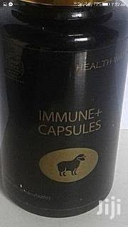 Immune +Capsules | Vitamins & Supplements for sale in Lagos State, Surulere