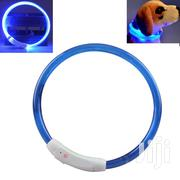 Pet Dog Collar Rechargeable | Pet's Accessories for sale in Lagos State, Ifako-Ijaiye