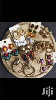 Earring Imported Stock and Multicolored | Jewelry for sale in Lagos State, Lagos Island