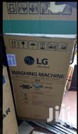 LG Washing Machine (Wp-750r) | Home Appliances for sale in Ikeja, Lagos State, Nigeria