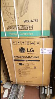 LG Washing Machine (Wp-750r) | Home Appliances for sale in Lagos State, Ikeja