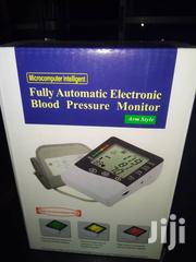 Bp Monitor At Affordable Price | Medical Equipment for sale in Lagos State, Lagos Mainland