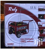 Firman Generator SPG3600E2 Ruby Line 2.8kva | Electrical Equipments for sale in Lagos State, Ikeja