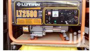 Lutian Powerful Generator - LT2500 | Electrical Equipments for sale in Lagos State, Ikeja
