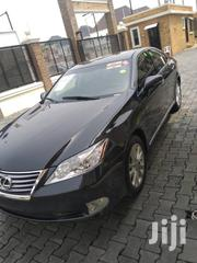 Lexus ES 2010 Gray | Cars for sale in Lagos State, Lekki Phase 2