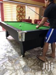 Brand New Pool Table With Complete Accessories | Sports Equipment for sale in Akwa Ibom State, Uyo