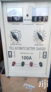 120 Volts Battery Charger | Electrical Equipment for sale in Lagos State, Ojo