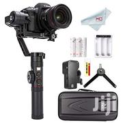 Zhiyun Crane 2 Bundle With Canon 5d Mark Iv For Rent | Photo & Video Cameras for sale in Lagos State, Surulere