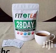 28 Days Slimming Weight Loss Herbal Fit Tea | Feeds, Supplements & Seeds for sale in Lagos State, Agege