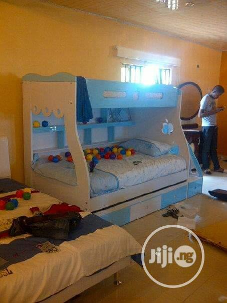 Imported Children's Bed