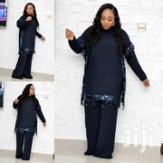 Trending Turkish 2 Piece Trouser Set to Fit UK 12 - 18 in 4 Colors   Clothing for sale in Lagos State