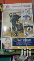 Extra Large And Strong Baby Stroller   Prams & Strollers for sale in Magodo, Lagos State, Nigeria
