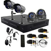 CCTV Complete Kit | Security & Surveillance for sale in Lagos State, Lagos Mainland
