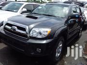 Toyota 4-Runner 2008 Sport Edition Gray | Cars for sale in Lagos State, Apapa