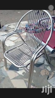 Stainless Chair | Furniture for sale in Lagos State, Ojo