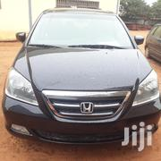 Honda Odyssey 2007 Touring Black | Cars for sale in Delta State, Oshimili South