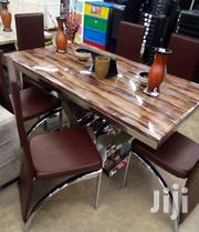 Dinning Table and Chairs | Furniture for sale in Abuja (FCT) State, Gwarinpa