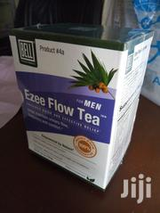 Ezea Flow Tea Stop Frequent Urination Prostate Enlargement Etc   Vitamins & Supplements for sale in Anambra State, Onitsha South