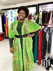 Long-Sleeve Abaya With Overcoat   Clothing for sale in Lagos State, Lagos Island