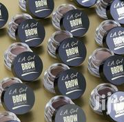 La Girl Pro Brow Gel Pomade | Makeup for sale in Lagos State, Lagos Mainland