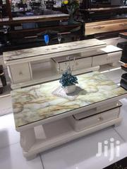 New TV Stand With Center Table | Furniture for sale in Lagos State, Ojo