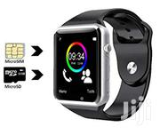 Smart Watch (Camera) Wholesale | Smart Watches & Trackers for sale in Lagos State, Lagos Mainland