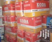 12vot Korea High Quality Batteries 120amps | Vehicle Parts & Accessories for sale in Rivers State, Ikwerre