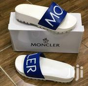 Original Moncler Slippers | Shoes for sale in Lagos State, Lagos Island