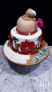 Affordable Cakes | Party, Catering & Event Services for sale in Rivers State, Port-Harcourt