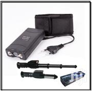 800 Type Self Defense Flashlight & Stun Master Stun Baton | Safety Equipment for sale in Lagos State, Ikeja