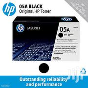 Hp 05a Black Toner. | Accessories & Supplies for Electronics for sale in Lagos State, Lagos Island