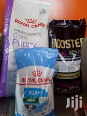 Dog Food Buy And See The Results | Pet's Accessories for sale in Lagos State, Ajah