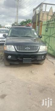 Ford Explorer 2005 Limited 4.0 4x4 Black   Cars for sale in Lagos State, Ikeja