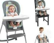 Baby Trio 3 In 1 Ingenuity High Chair | Children's Furniture for sale in Lagos State, Lagos Island