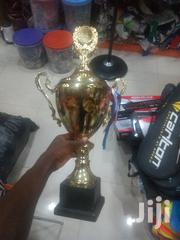 Gold Trophy | Arts & Crafts for sale in Lagos State, Mushin